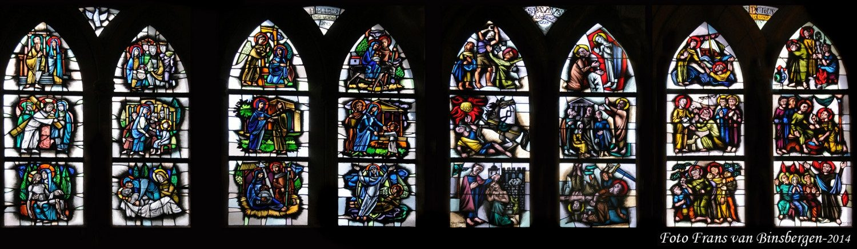 Gemengd Zangkoor St. Cecilia Nieuwstadt Limburg